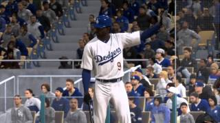 MLB 14 [PS4]: Postseason Sim - NLDS Game 5 - St. Louis Cardinals vs Los Angeles Dodgers