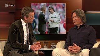 Dr. Müller-Wohlfahrt sehr offen und sympathisch über den P...