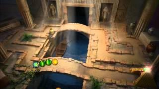 Luxor: 5th Passage Gameplay