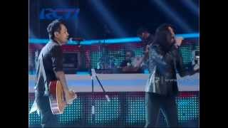 superman is dead feat virzha jadilah legenda ami awards 2014