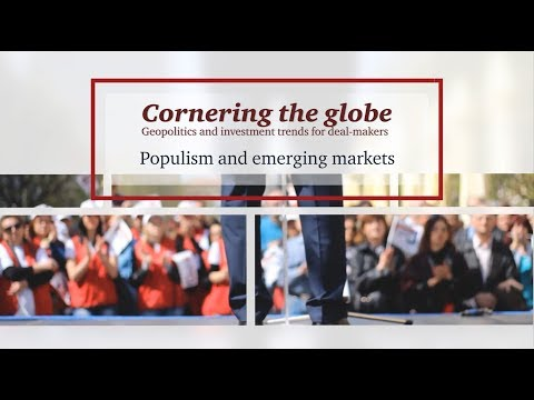 Populism and emerging markets