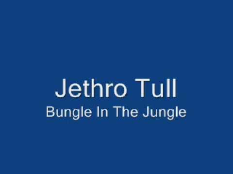 Jethro Tull-Bungle In The Jungle