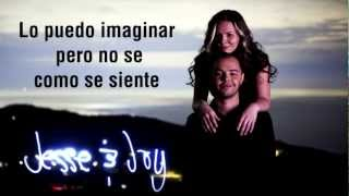 Jesse y Joy - Me Quiero Enamorar Letra/Lyrics