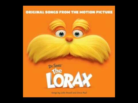 """The Lorax: """"How Bad Can I Be?"""""""