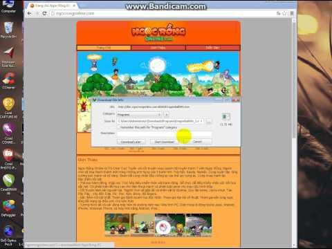 Huong dan hack ngocrongonline bằng phần mềm Excel 9 ngoc den 99999ngoc