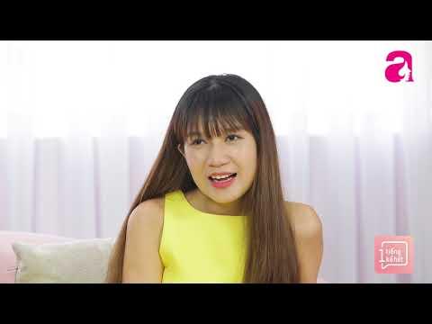 Minh Hà chê Lý Hải già cỗi, quê mùa vì không biết hẹn hò, xem phim