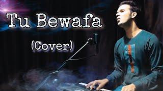 O Priya Priya Cover | Tu bewafa hai jo mein jan jata | Akshay Thakur Ak Amir Khan Madhuri Dixit