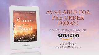 A Curve in the Road by Julianne MacLean (book trailer)