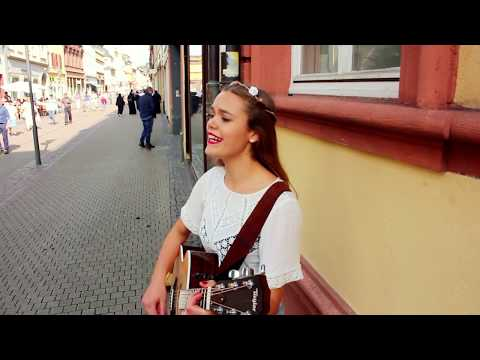 I Will Leave - Original Song by Marlene (Singer & Songwriter) Mp3