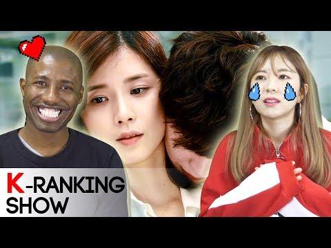 TOP 5 Korean Dramas You MUST Watch │K-DRAMA