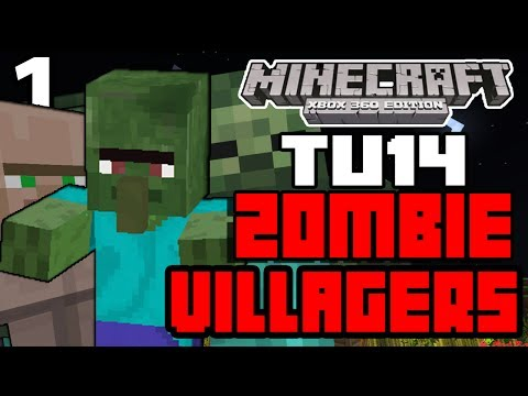 how to make villagers on minecraft xbox 360