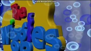 Opening To The Wiggles Splish Splash Big Red Boat 2006 AUS VHS