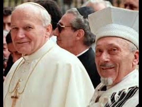 ZOOM video: 55 años de Nostra Aetate. Reconciliación de la Iglesia Católica con el pueblo judío