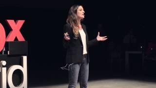 The other Silicon Valley | Maria Santolaria | TEDxMadrid