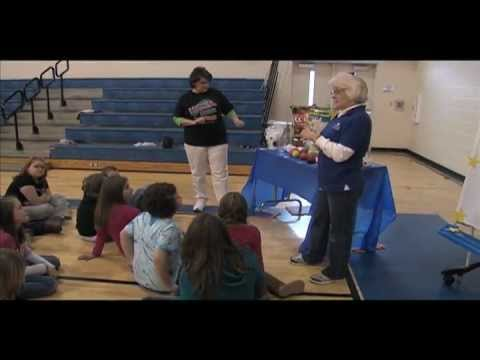 Kentucky Healthy Schools Initiative