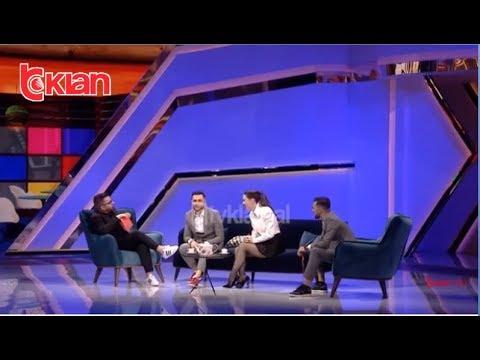 E diela shqiptare - BE coffee! (21 prill 2019)