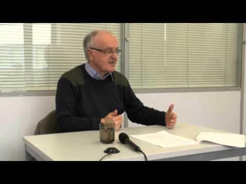 Yr Athro Gareth Williams, Prifysgol Abertawe - Cyflwyniad i Hanes Marcsaidd