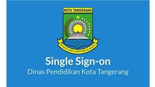 E Absen Siswa Kota Tangerang 2020