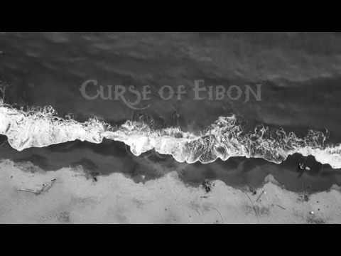 Curse of Eibon - Dagon (Official Lyrics Video)