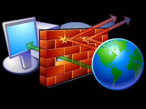 Linux Tip   Setup a Simple Firewall