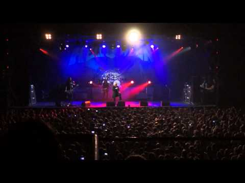 Helloween - Live Now! (Straight out of Hell) (Moscow Live 2013) mp3