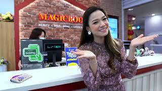 Magicboo Premium Grand Opening @ Berjaya Times Square Kuala Lumpur
