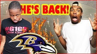 Did Trent Get His MOJO Back?! - Madden 19 | MUT Wars Ep.18