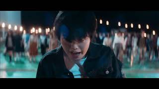【HD】欅坂46 CM 黒い羊(×2)8thシングル
