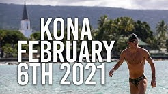 KONA Ironman in February || My Thoughts