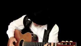 The Shаdows - Apachе - Igor Presnyakov - acoustic fingerstyle guitar cover