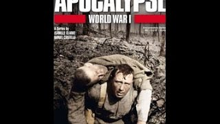 NGC Apocalypse WW1 Part2: Fear