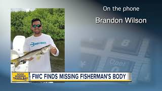Body of missing canoer from Pinellas Park recovered