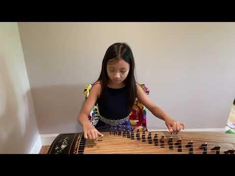 L. Wen (Guzheng)