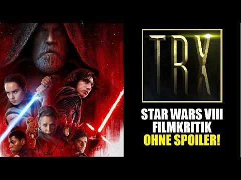 Star Wars Kritik