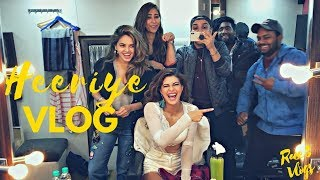 The First one!! Race 3 Vlogs | ShaanMu