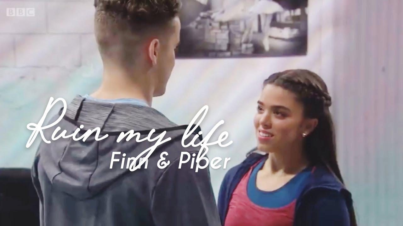 Finn & Piper | Ruin my life |  The  Next Step