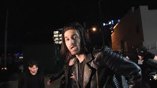 Mogli the Iceburg - blackonblackonblackonblack (Official Video)