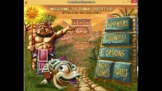 Zuma Deluxe Gauntlet Mode (Random) Part 10 (SunGod 28)