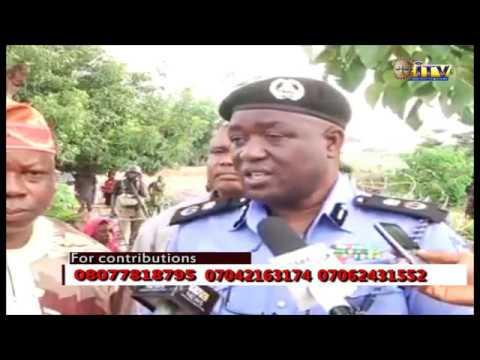 IZIGAN: Majority Of Edo People Reject Grazing Bill