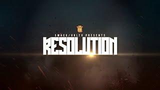 RESOLUTION TRAILER ANNOUNCEMENT #3 (4-27-19) | URLTV