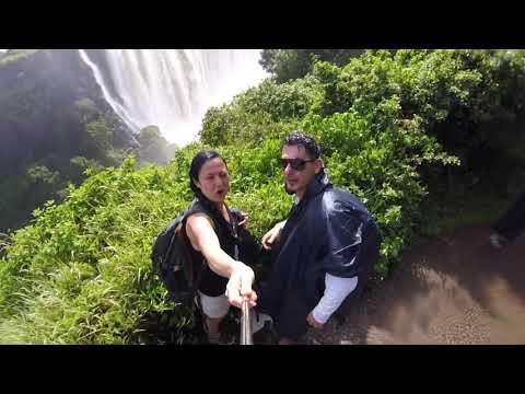 Victoria Falls, Zimbabwe, Road trip 2018