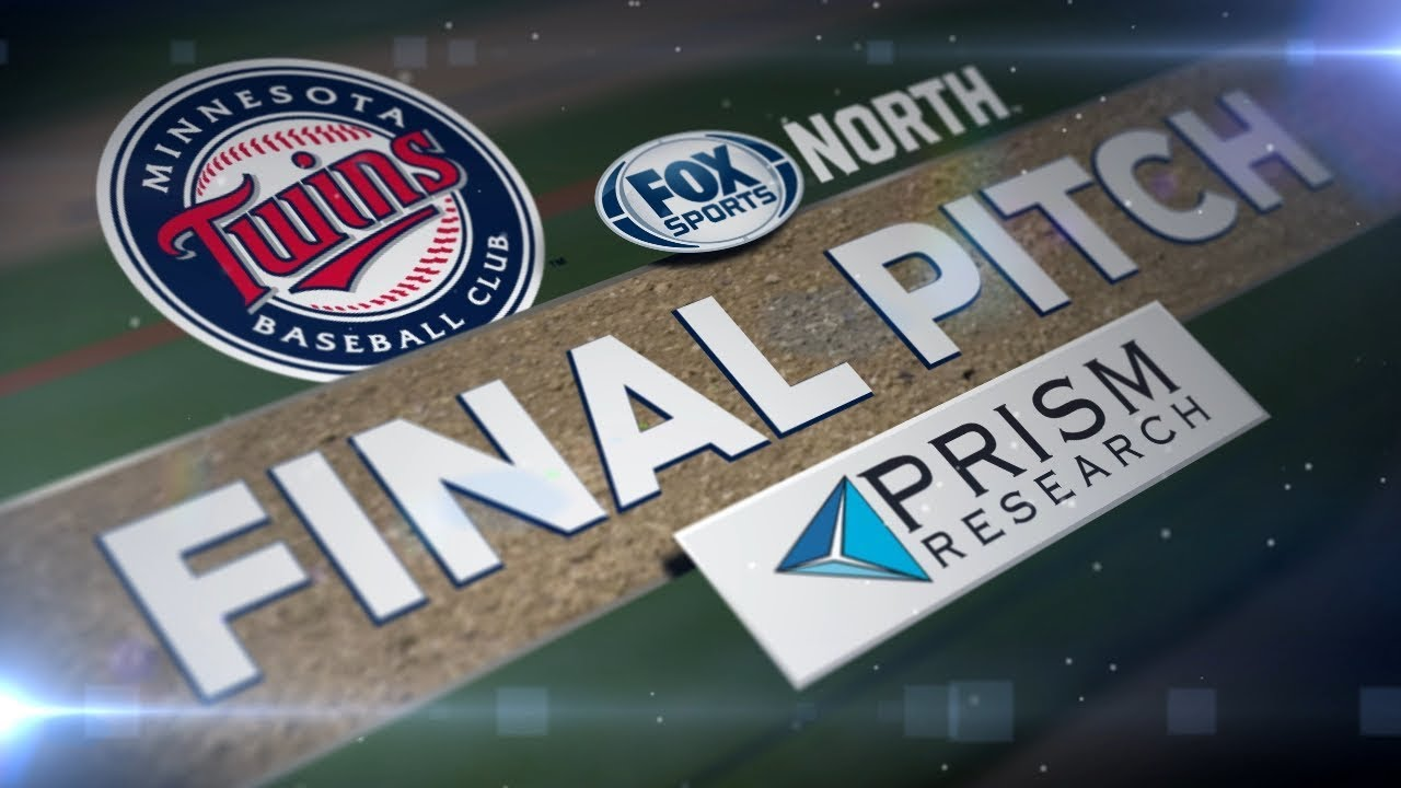 Twins Final Pitch: Breaking down the AL playoff picture