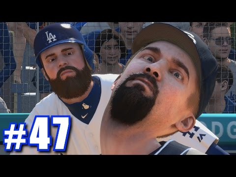 PLAYOFFS BEGIN! | MLB 15 The Show | Road to the Show #47