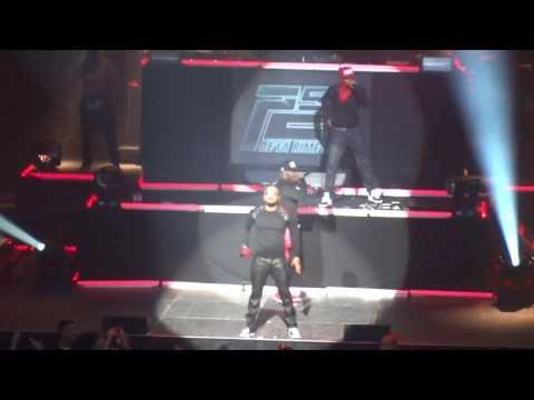 Psy 4 de la Rime Live au Dôme de Marseille 2013