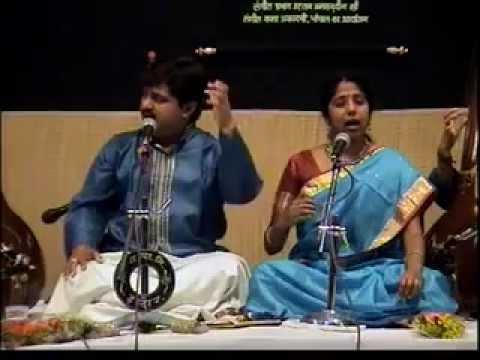Dhrupad Duo - Raga Bhinna Shadaj