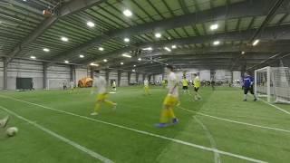 Helena Arsenal Futsal Team In The Kalispell Championship 2019 MP3