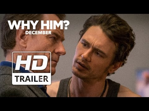 Thumbnail: Why Him? | Official HD Trailer #2 | 2016