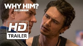 Why Him? | Official HD Trailer #2 | 2016
