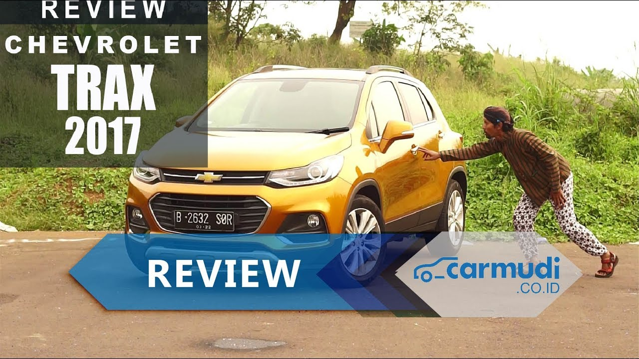 review all new chevrolet trax 2017 indonesia, mini suv turbo