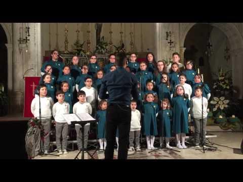 Piccolo Coro Don Bosco Città di Taormina_UNA STELLA A BETLEMME